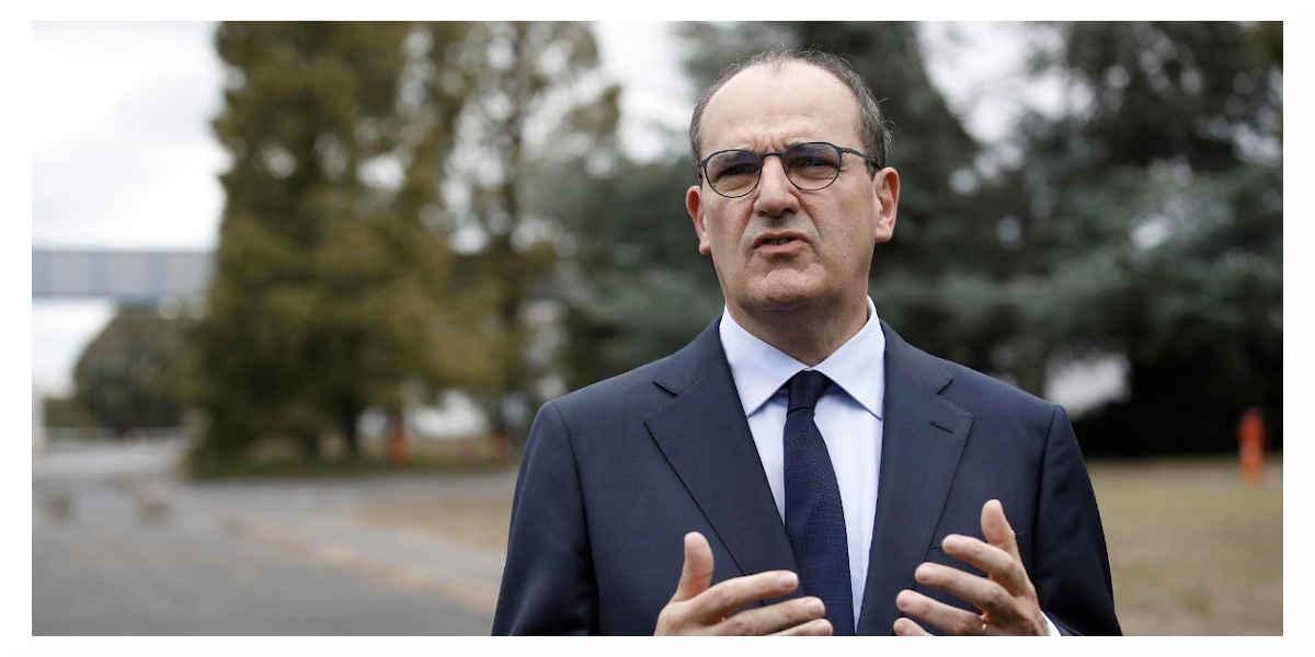Carburants : Jean Castex annonce une indemnité de 100 euros pour les Français