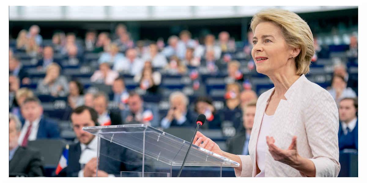 Au sein de l'Union Européenne la proposition de