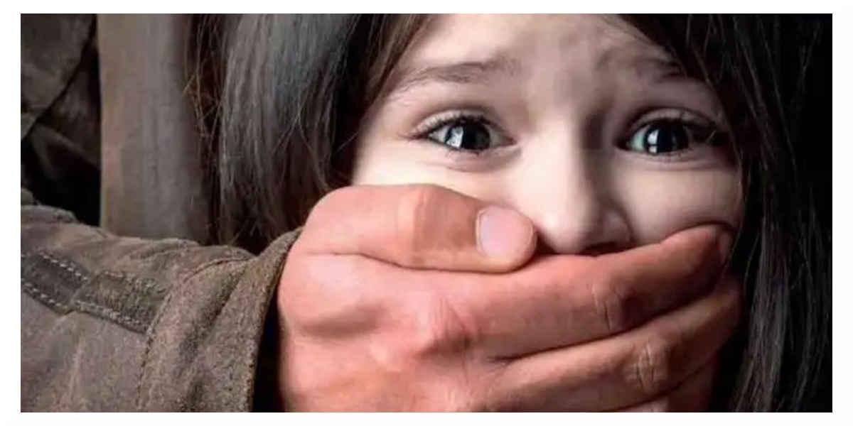 Violences sexuelles enfants
