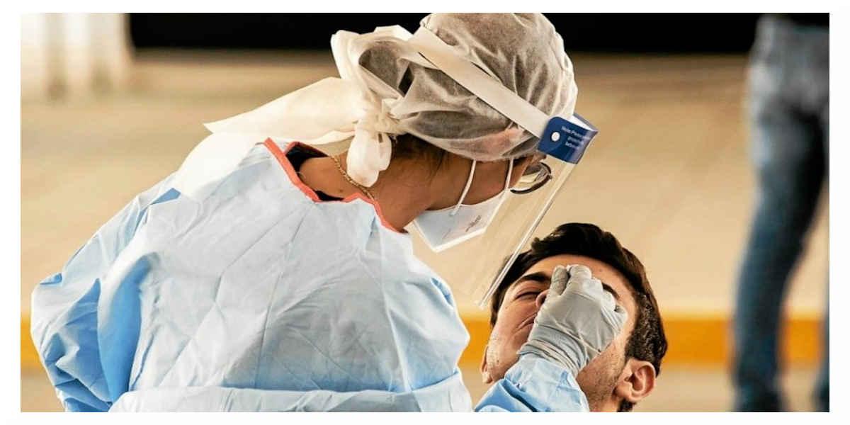 Pour les touristes étrangers le dépistage PCR ou antigénique devient payant