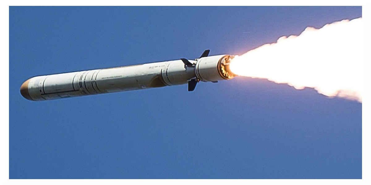 Missile nucléair Russe