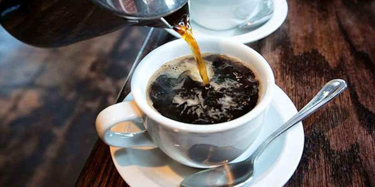 Les prix du café pourraient augmenter à la rentrée