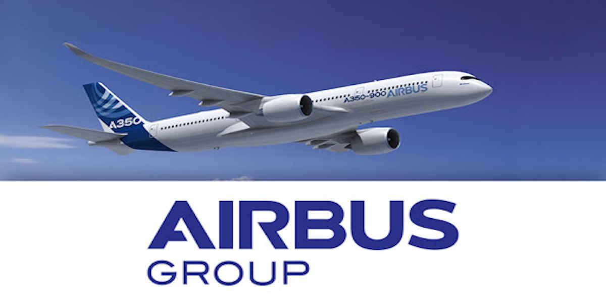 Groupe Airbus