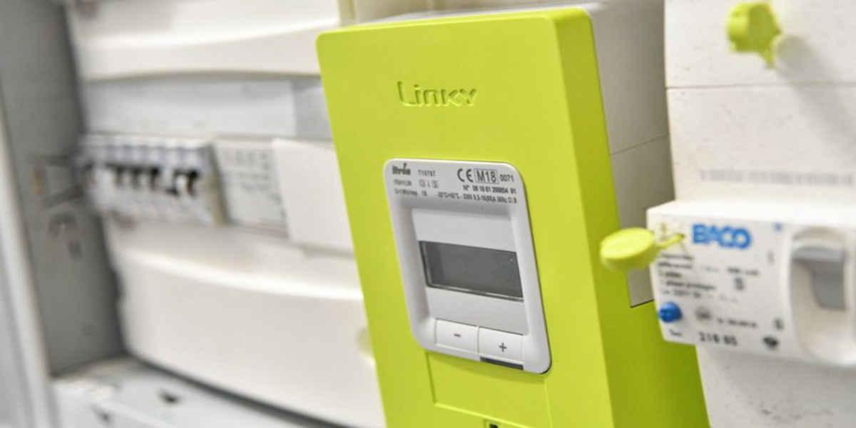 Compteur Linky 30 millions de foyers seront équipés au 16 janvier prochain