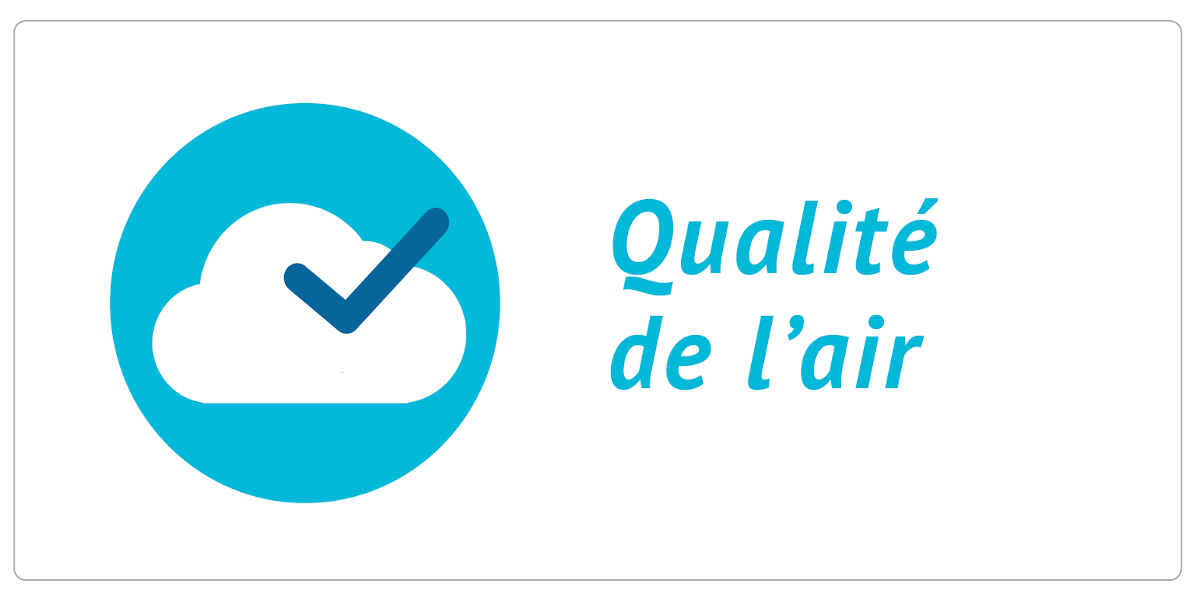 Qualité de l'air