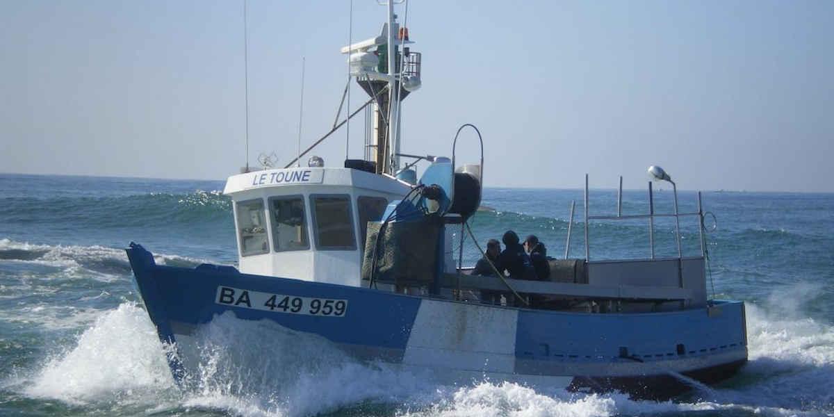Brexit : La France prépare des « mesures de rétorsion » sur la pêche