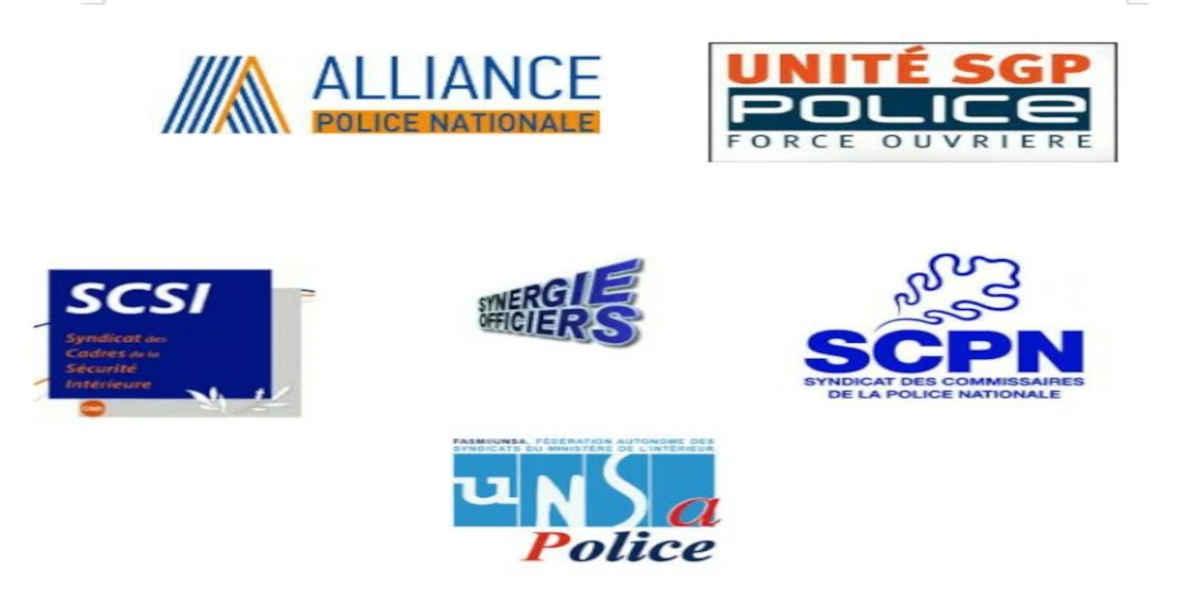 Syndicats de Police