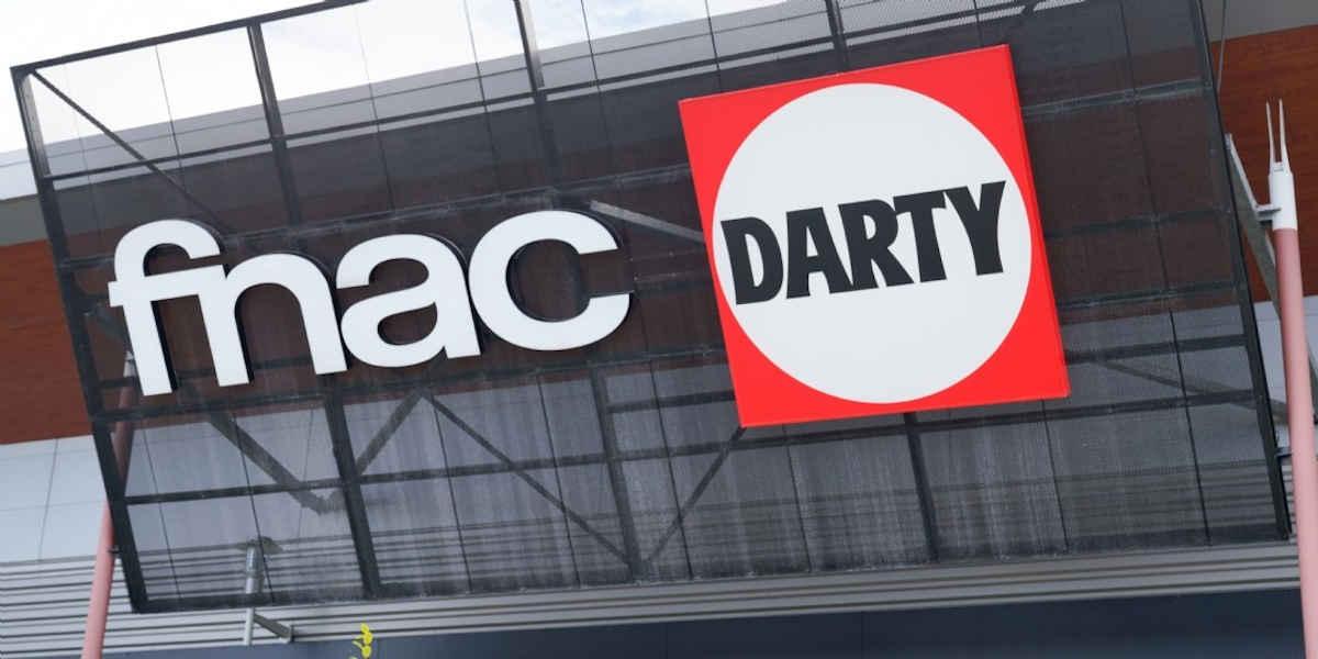 Le champion de la réparabilité est FNAC - DARTY