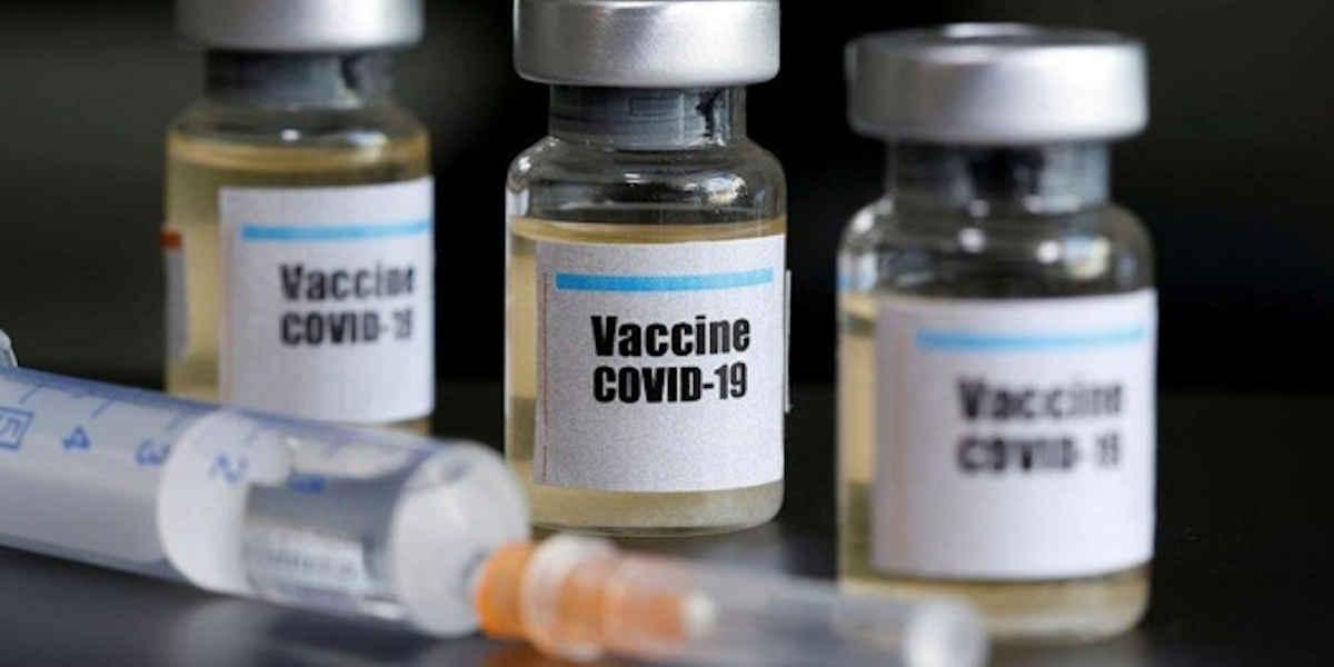 La France choisit d'administrer deux doses du vaccin Pfizer/BioNTech