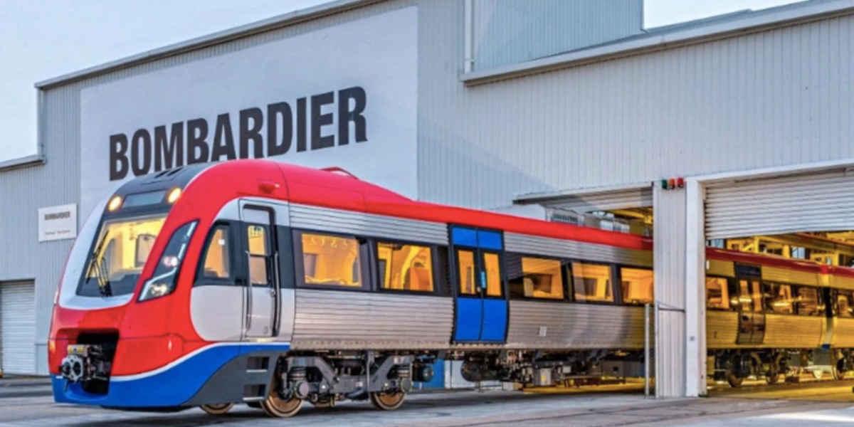 Dans le ferroviaire, Alstom absorbe Bombardier Transport et devient numéro 2 mondial