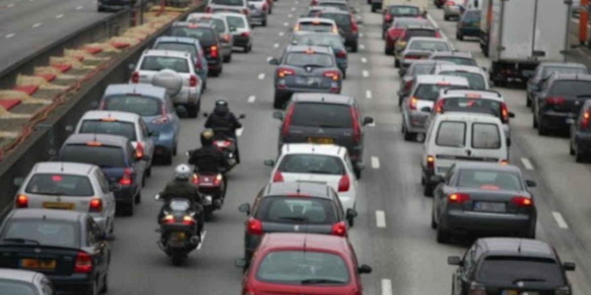 Les motards sont impliqués dans 17 % des accidents mortels