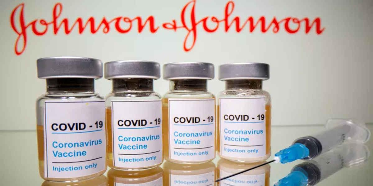 Le vaccin candidat de Janssen peut immuniser contre la Covid-19 avec une seule injection