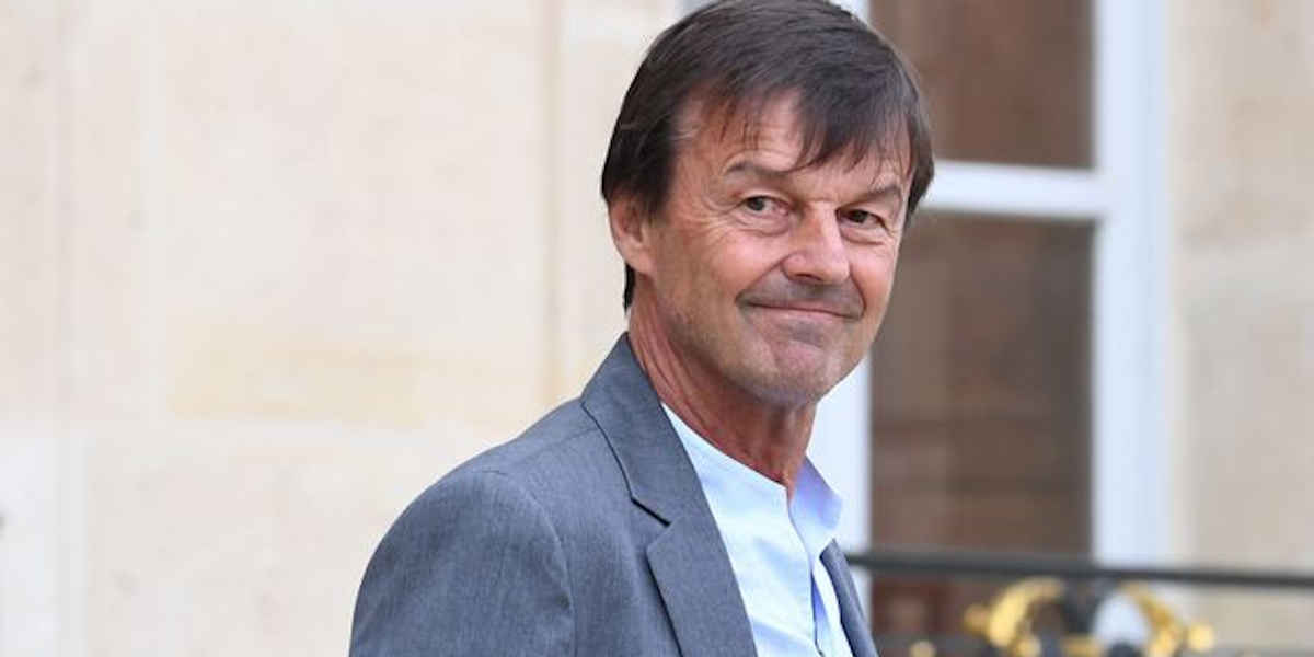 La France consomme toujours plus de pesticide selon la fondation Nicolas Hulot