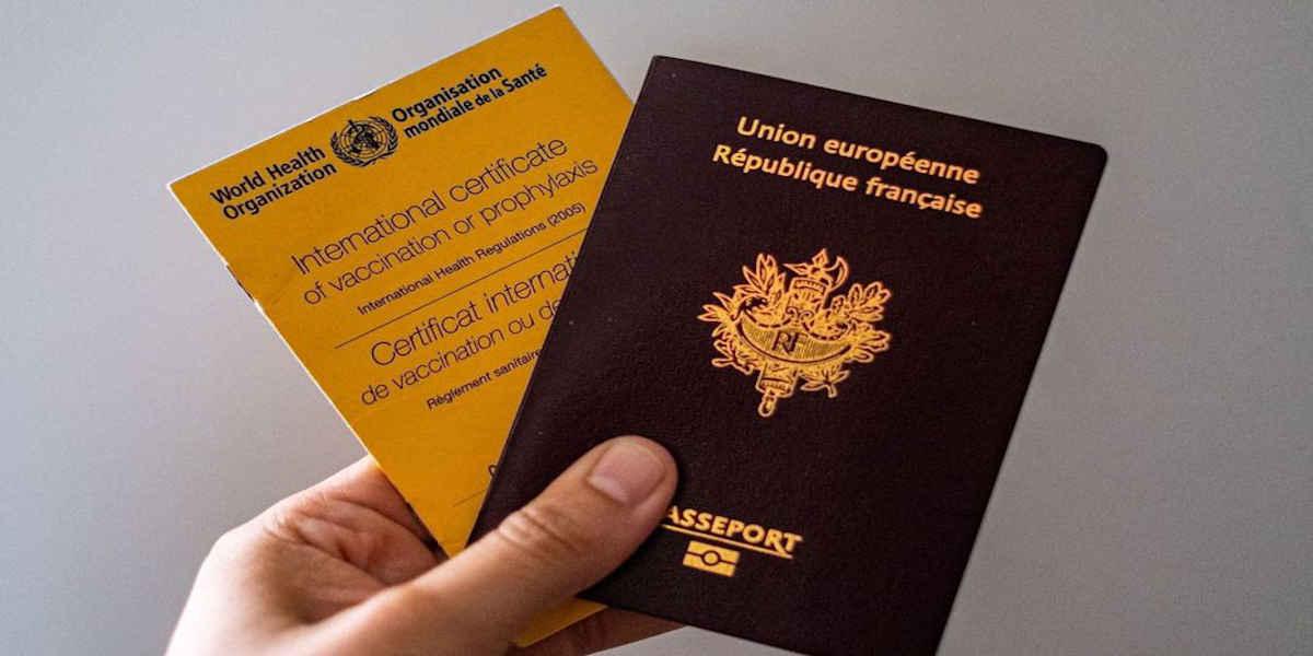Le passeport vaccinal sera t-il bientôt obligatoire ?
