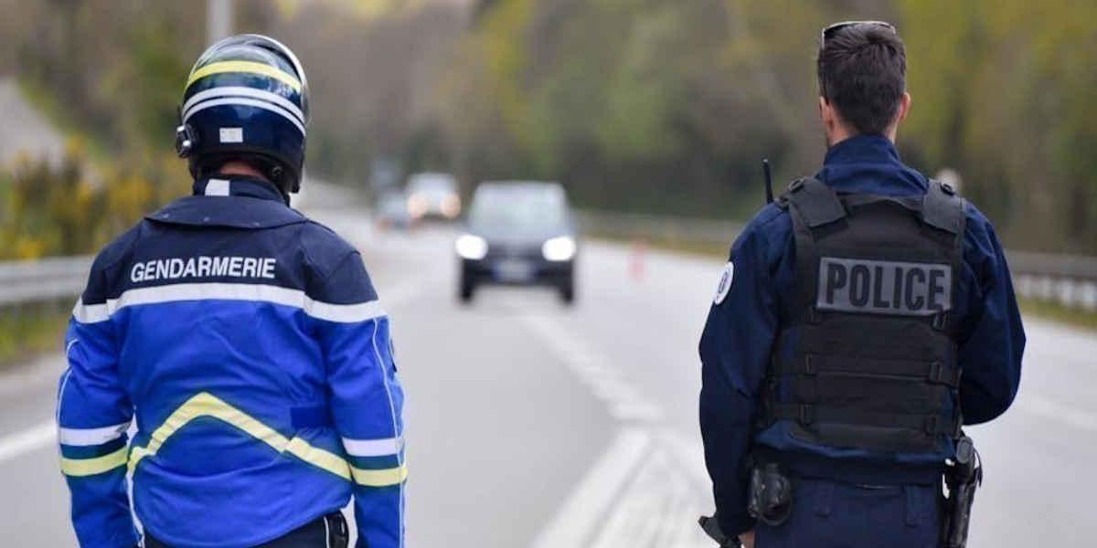 Des peines durcies contre les agresseurs de policiers ou gendarmes