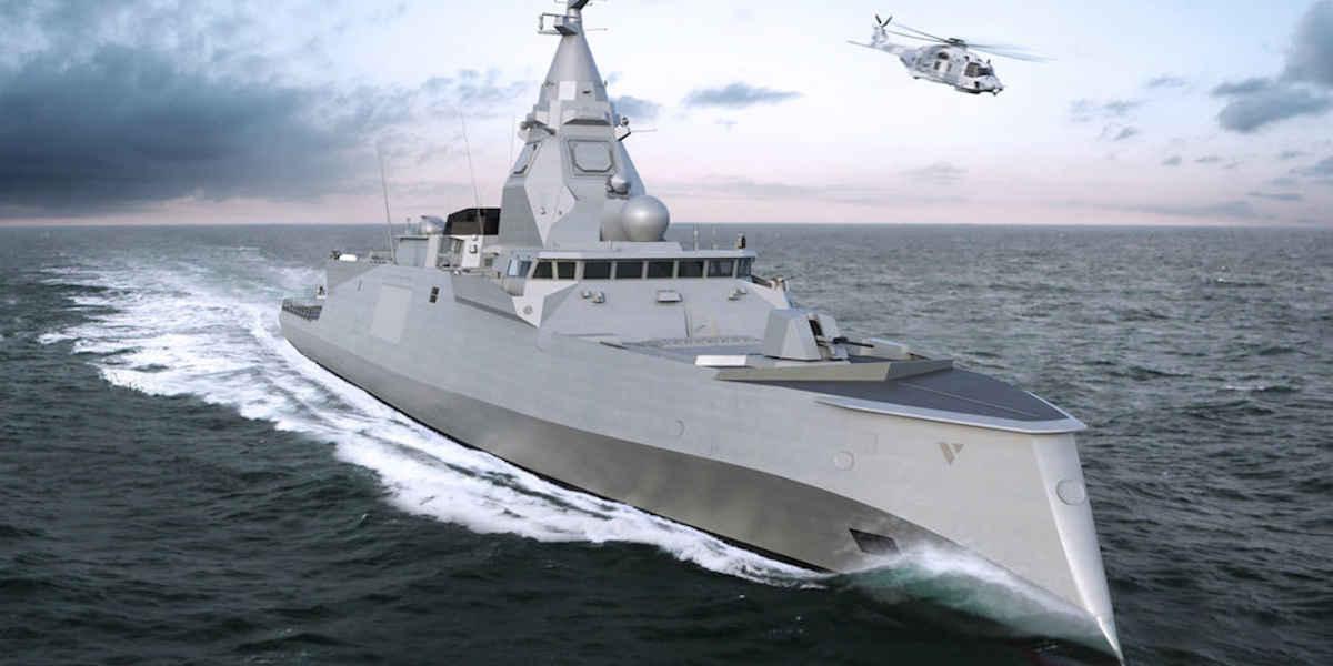 Le domaine maritime français de 11 millions de kilomètres carrés est-il menacé ?