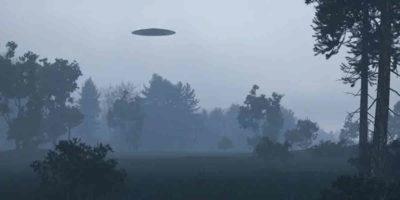 OVNI : Un rapport américain va révéler des observations inédites