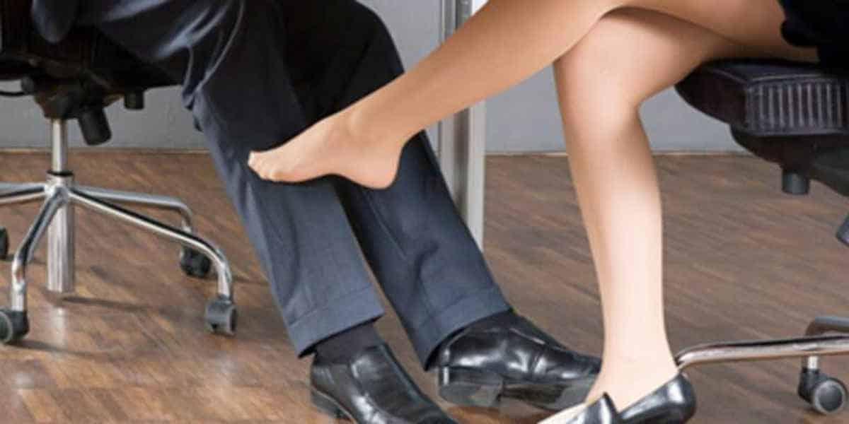 Les relations amoureuses au travail, que dit la loi ?