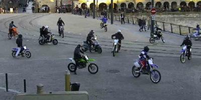 Rodéos urbains : Marseille utilise une nouvelle stratégie après la condamnation de l'État