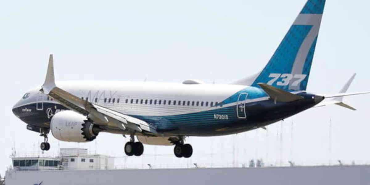 Boeing 737 MAX : des appareils cloués au sol à cause d'un « problème électrique potentiel »