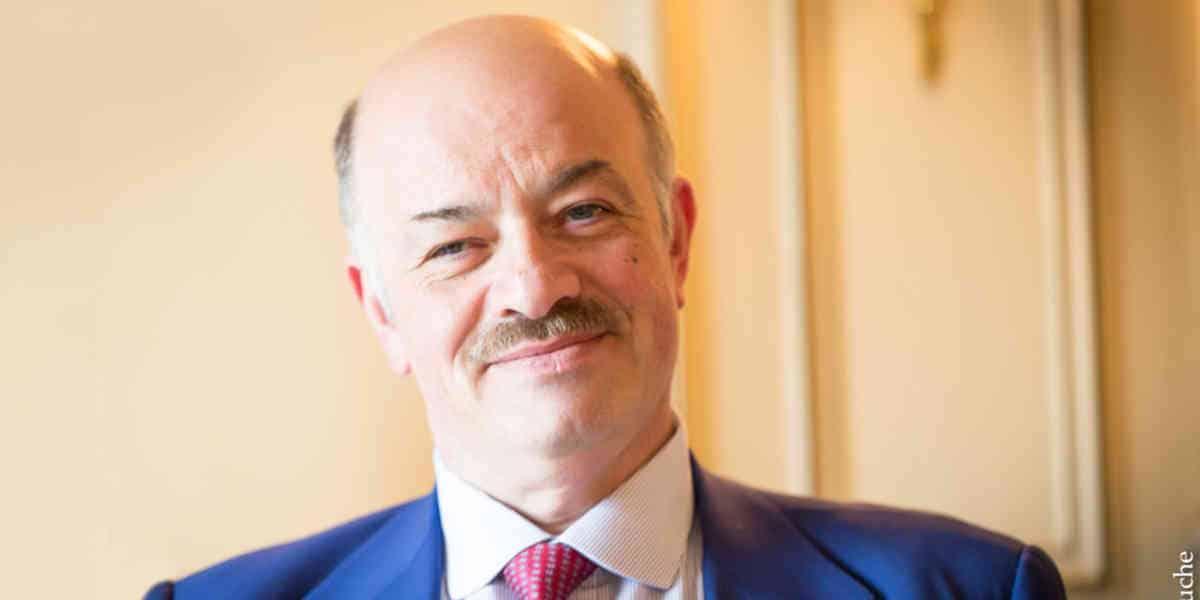 Le criminologue, Alain Bauer, comprend la colère des policiers