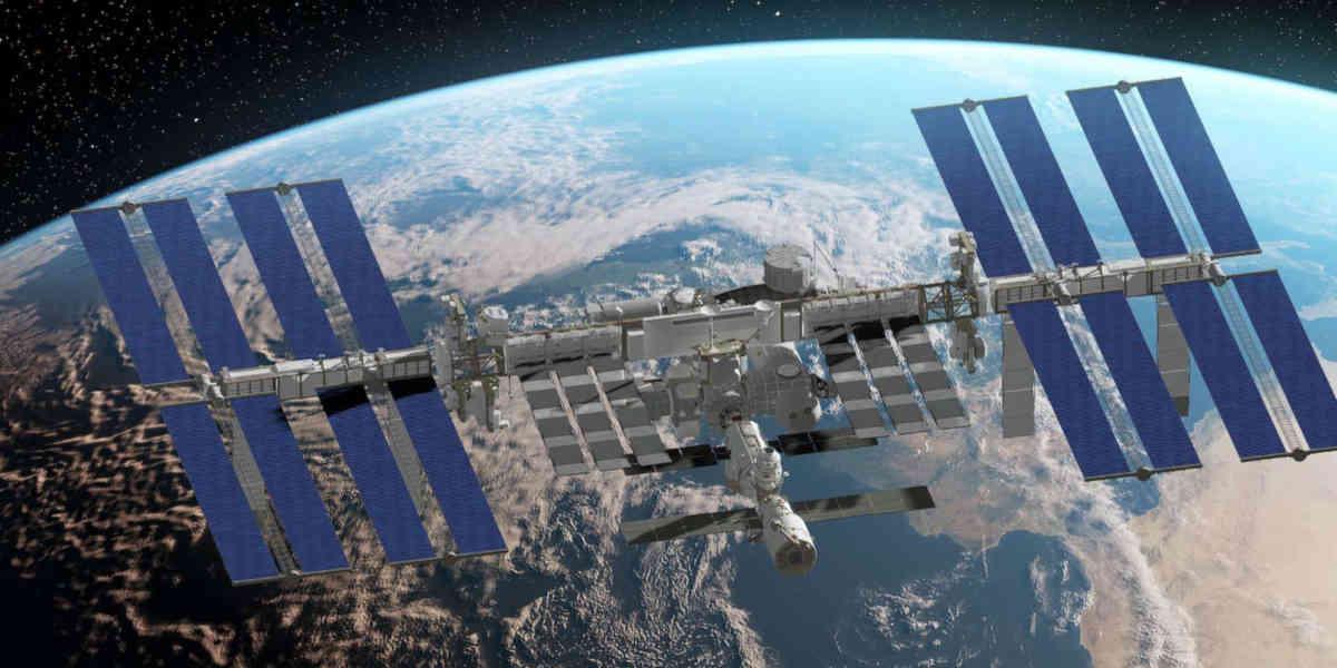 La Russie veut quitter l'ISS pour construire sa propre station spatiale