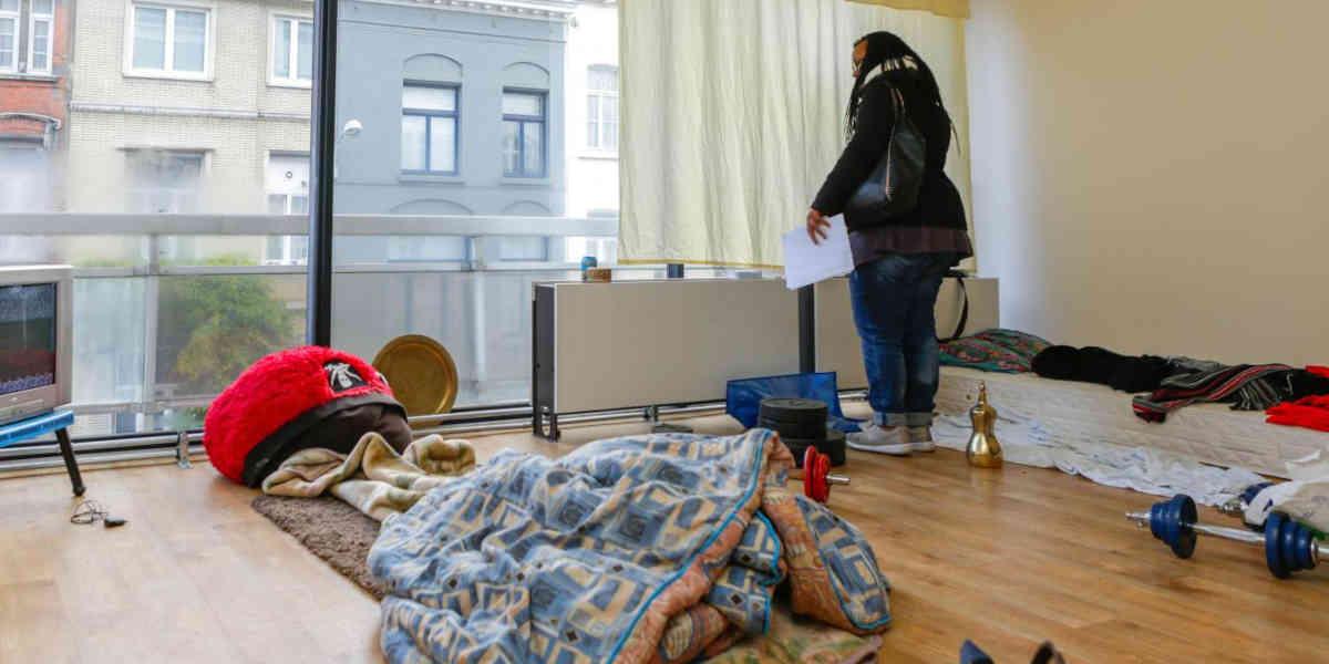 Squats : ces 3 conditions à remplir pour récupérer son logement dans les 72h