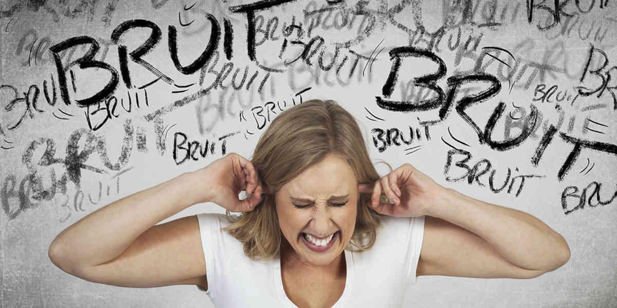 La pollution sonore est mauvaise pour votre cœur?
