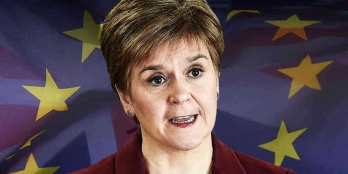 La question de l'indépendance écossaise fait son retour