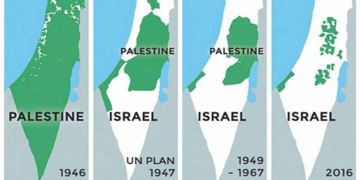 Les États-Unis sont contre une résolution de la France à l'ONU dans le conflit israélo-palestinien