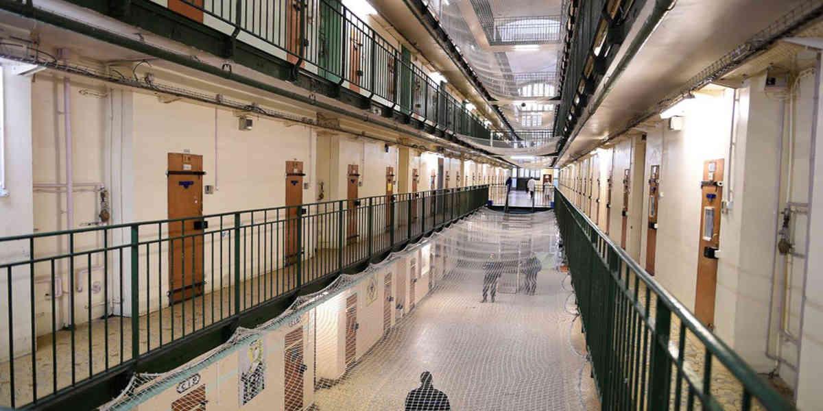 Un centre de détention de Charente-Maritime accusé de traitement inhumain et dégradant