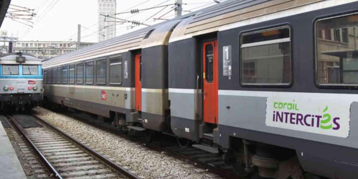 Afin de récupérer des parts de marchés la SNCF relance les trains classiques