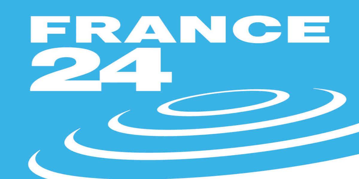 La chaîne d'informations France 24 a vu son accréditation retiré par l'Algérie