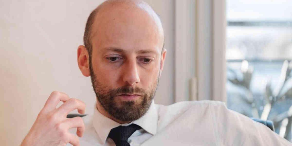Temps de parole des éditorialistes : Stanislas Guerini