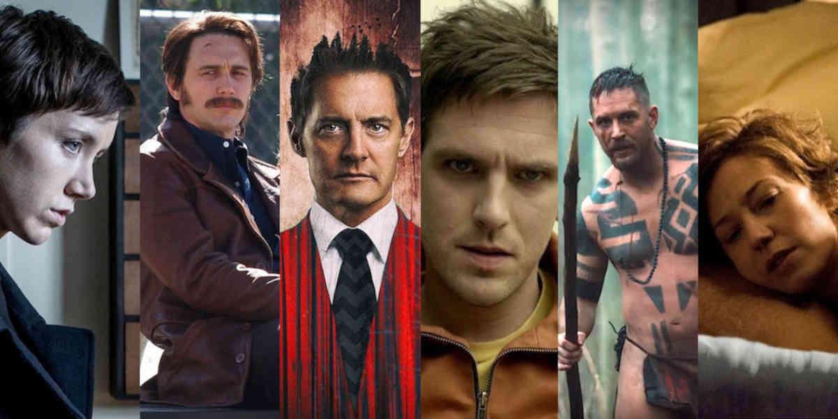 L'Europe souhaite limiter le nombre de séries et films britanniques