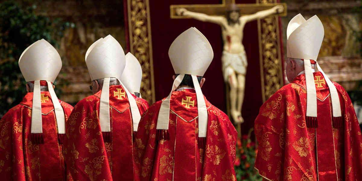 Abus sexuels dans l'Église : « Ne pas avoir peur de la vérité » à propos de l'enquête française