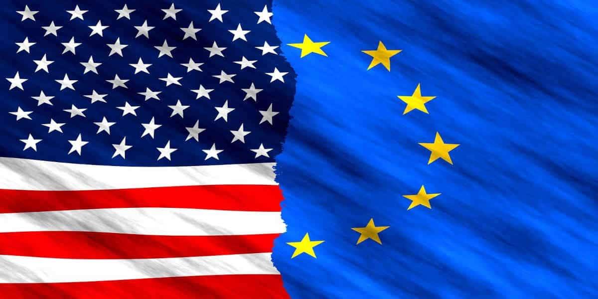 L'UE gèle son projet de taxe numérique mais est toujours a la botte de Washington