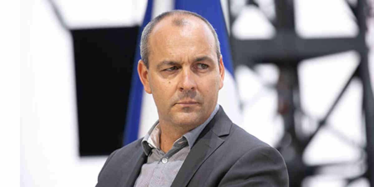 En cas de relèvement de l'âge de départ à la retraite, Laurent Berger menace de