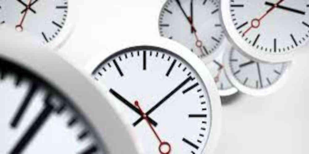 La France prête à passer à la semaine de travail de 32 heures ?