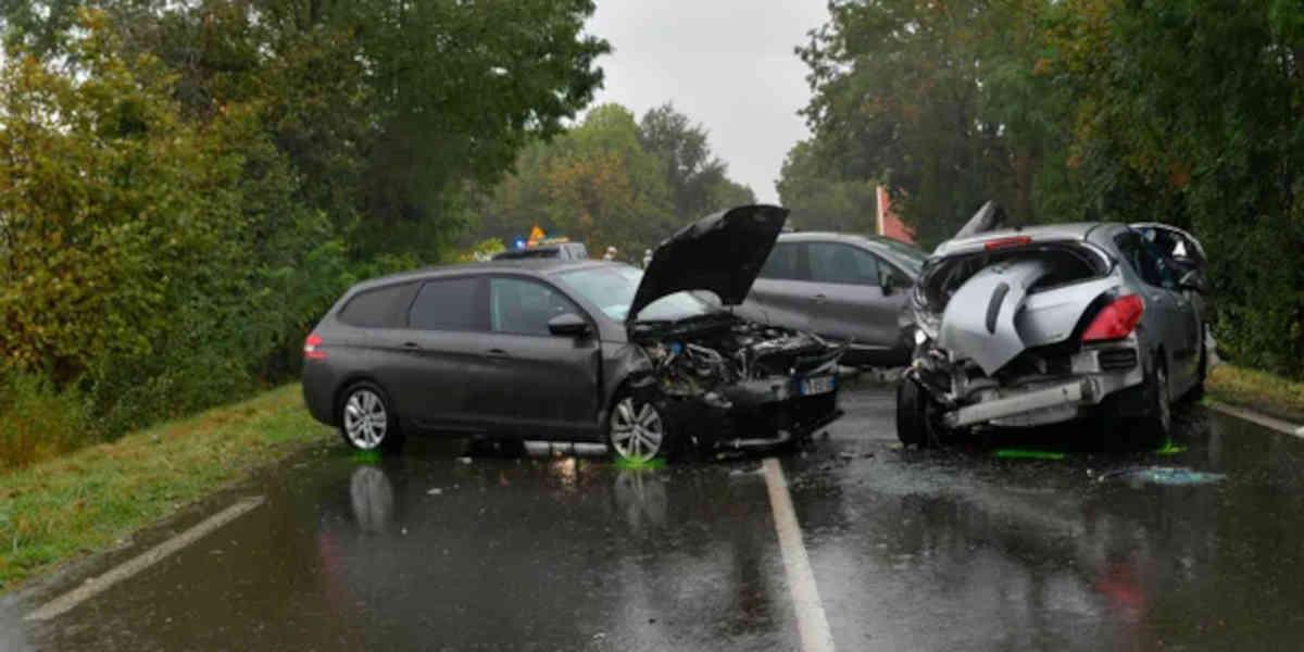 En 2020, environ, 30 000 personnes victimes d'un conducteur en défaut d'assurance