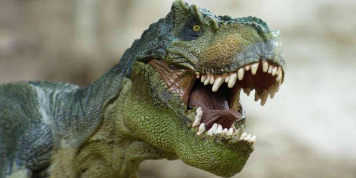 La météorite pas seule responsable de la disparition des dinosaures