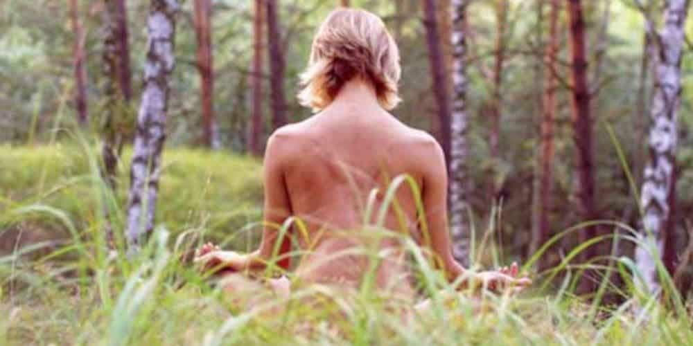 Pétition  : la forêt de Sherwood envahie de naturistes