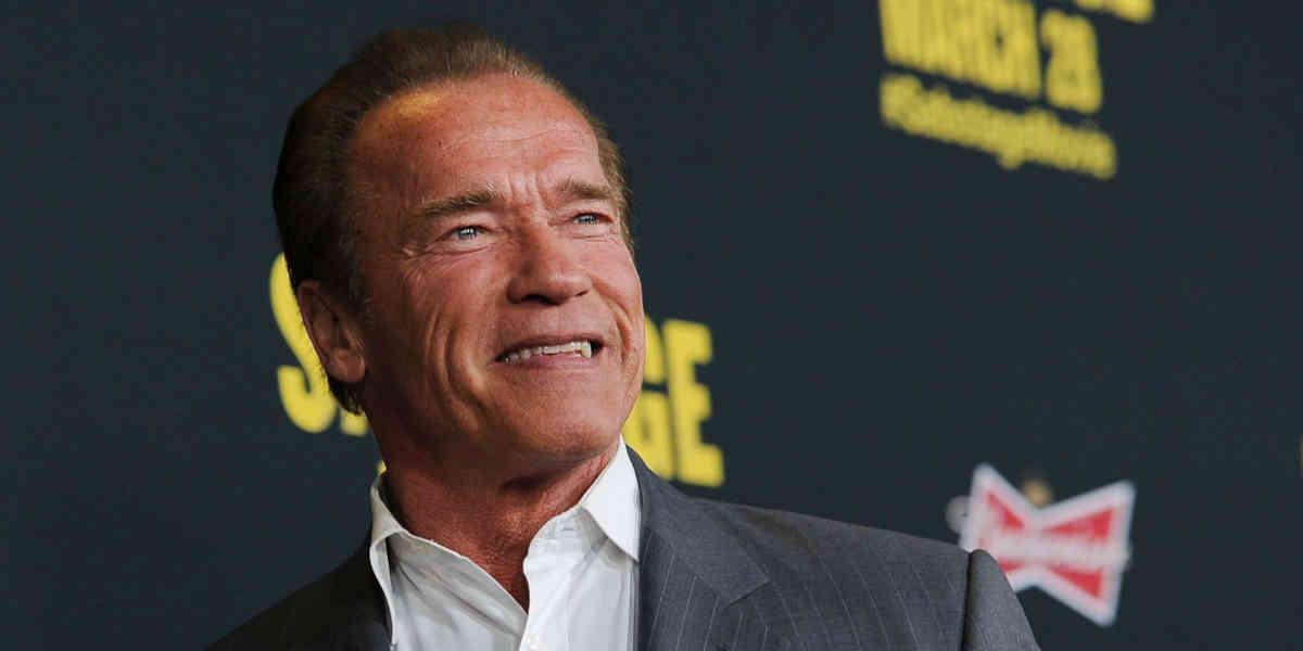 Arnold Schwarzenegger en colère contre les anti-vaccins