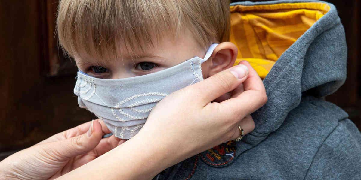 Fin du masque obligatoire à l'école primaire dans 21 nouveaux départements