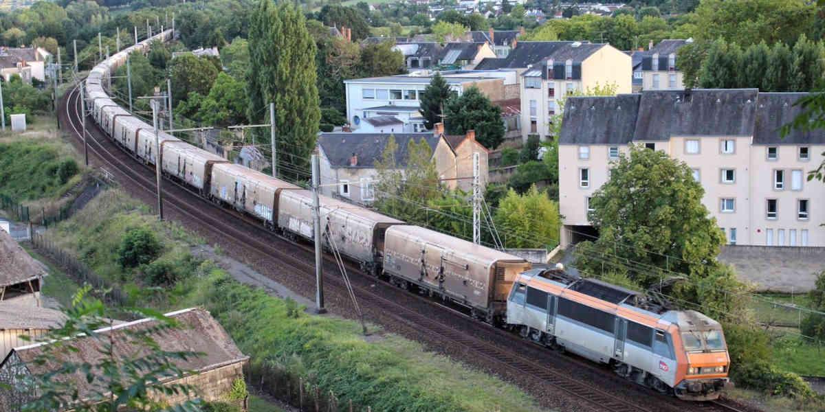 Le retour du « train des primeurs », une liaison entre Perpignan et Rungis