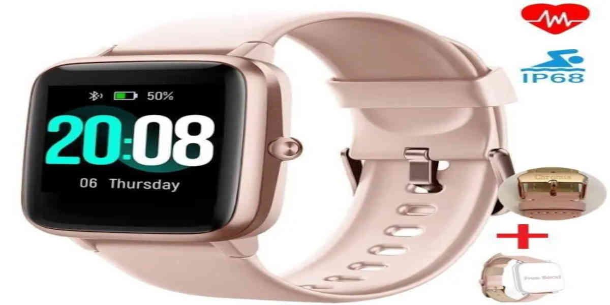 Les ventes de montres connectées s'envolent
